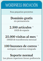 hosting-wordpress-iniciacion