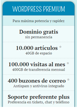 hosting-wordpress-premium