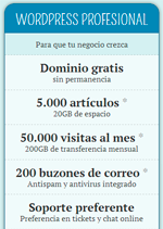 hosting-wordpress-profesional