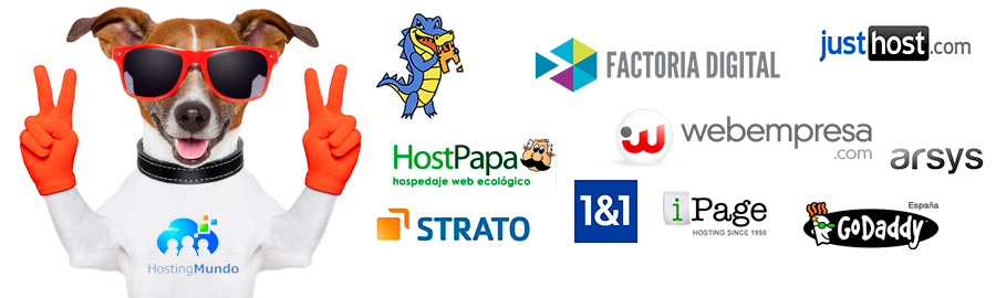 el mejor hosting español del 2014